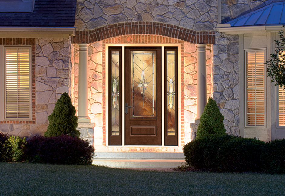 Doors And Frame Work Moxham Lumber Company